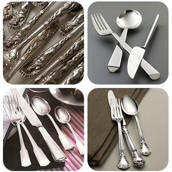 CAN YOU SELL SILVER SILVERWARE