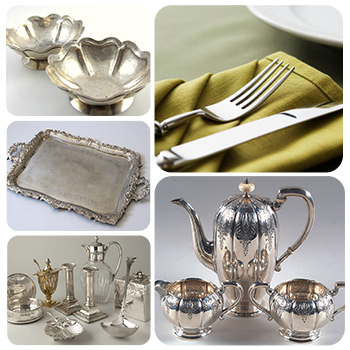 Antique Silver Buyers in Sebring