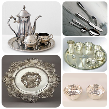 Antique Silver Buyers Palmetto