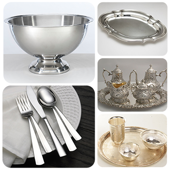 Antique Silver Buyers Ellenton