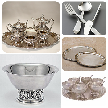 Antique Silver Buyers in Winter Haven