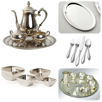 Silver Flatware Dealers Lutz