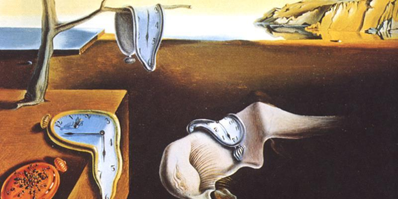 Salvador Dali artwork