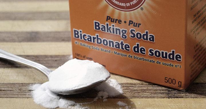 image of baking soda