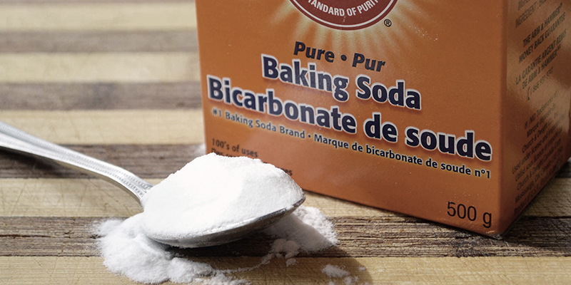 image of baking soda