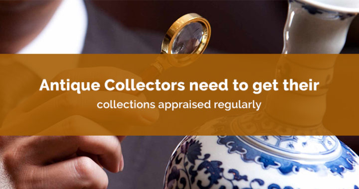 Antique Collector
