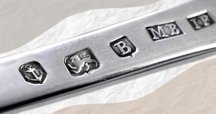 Deciphering Marks on Sterling Silver